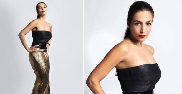 Malaika Arora looks ethereal in her latest photoshoot -See pics