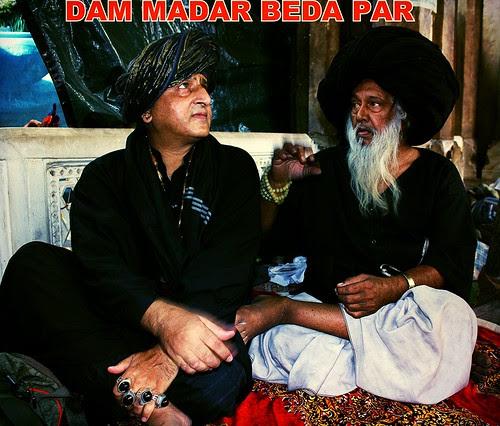 Zinda Madar Ya Sarkar by firoze shakir photographerno1