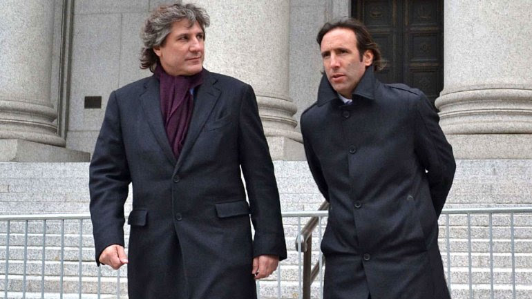 Holdouts: fallo adverso para Argentina en EEUU