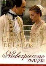 """Pierre Choderlos de Laclos """"Niebezpieczne związki"""""""