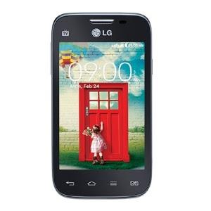 Smartphone L40 tem TV digital e permite gravar a programação