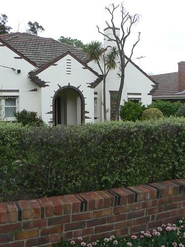 House, Golf Links Estate, Camberwell