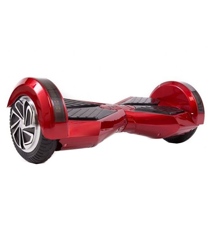 Runway Two Wheel Electric Skateboard  Red And Black Snapdeal price. Sports \u0026 Fitness Deals at