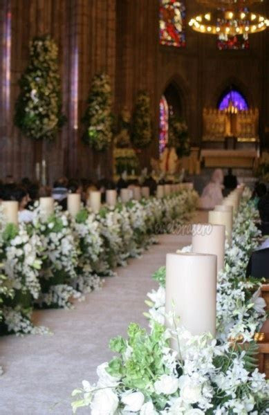 502 best images about Aisle flowers on Pinterest