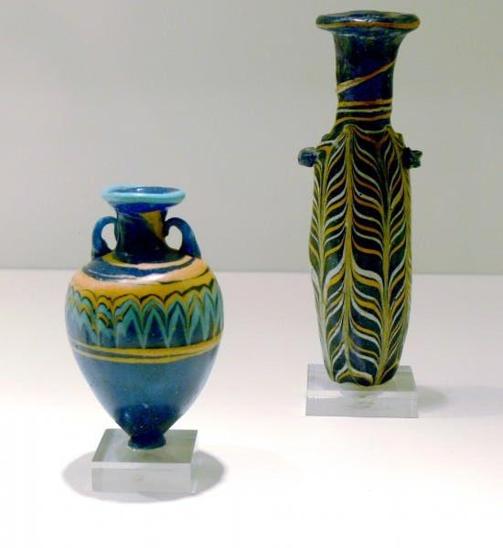 Phoenician Glassware