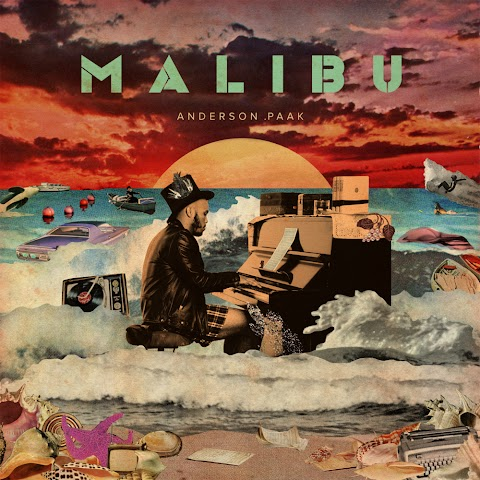 Anderson Paak Your Heart Don T Stand A Chance Lyrics
