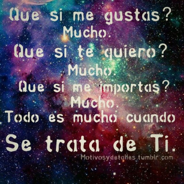 Romantic Love Quotes In Spanish. QuotesGram