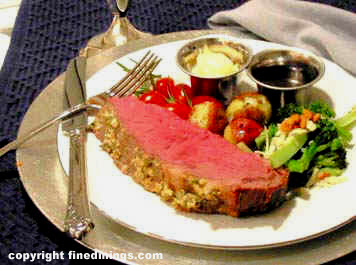Menu Ideas Dinner Party Course Menus Finediningscom Recipes