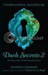 Dark Secrets 2 by Elizabeth Chandler