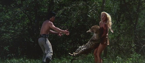 The Mighty Peking Man (1976)