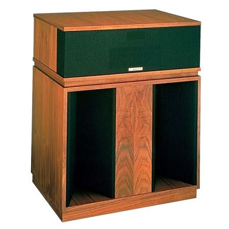 Belle Klipsch  Floorstanding Speaker | Klipsch