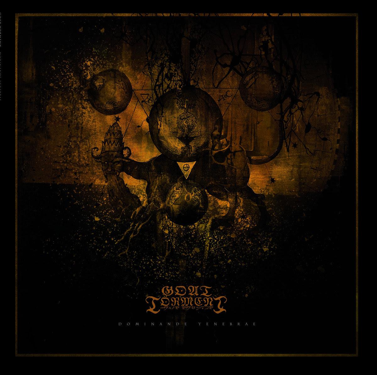 Goat Torment - Dominande Tenebrae (2013)