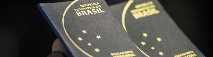 Casa da Moeda interrompe produção de passaporte