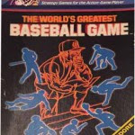 The World´s Greatest Baseball Game