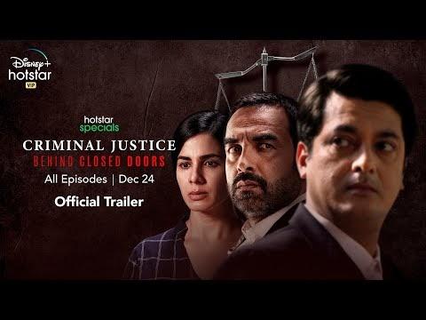 Criminal Justice Season 2 Review