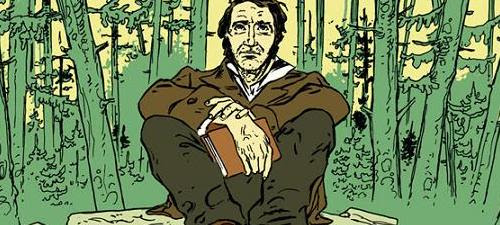 Thoreau: la vida sublime