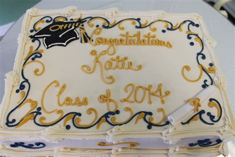 Graduation Cakes Delaware County, PA ? SophistiCakes