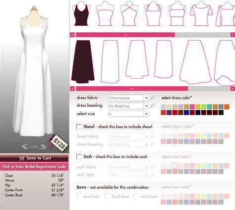 Design your own dress   Aylee Bits