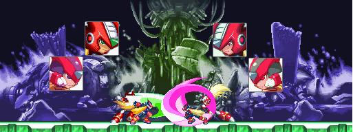 บทสรุปเกม Megaman Zero 1