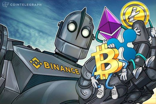 Binance Signs Agreement With Bermuda Gov't On $15 Mln Investment, Jobs