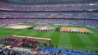 Bayern Munich Vs Chelsea FC, Champions League