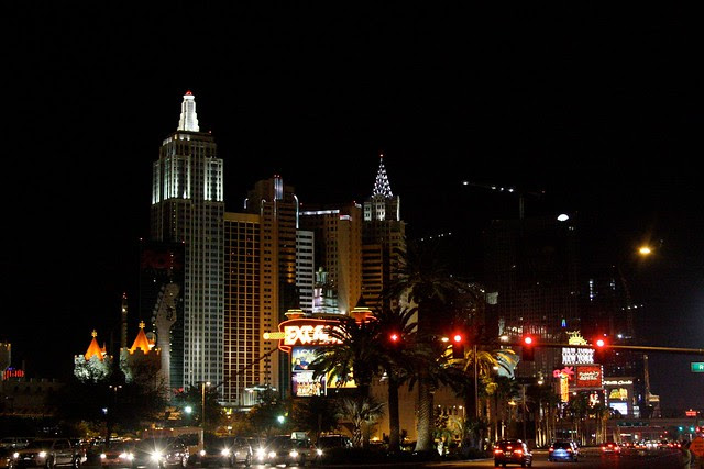 New York, New York (Las Vegas)