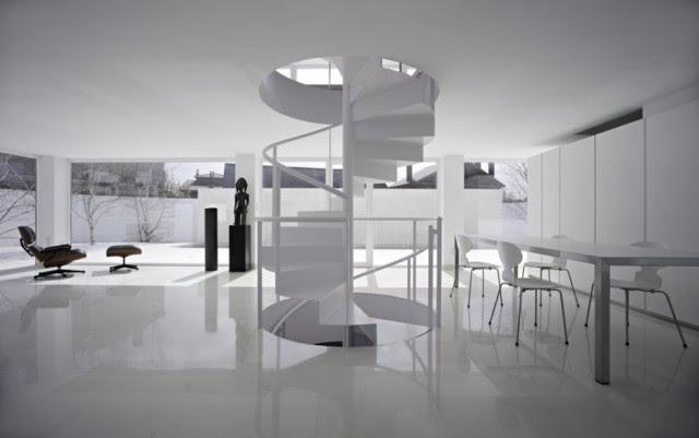 Diseño de escaleras #57