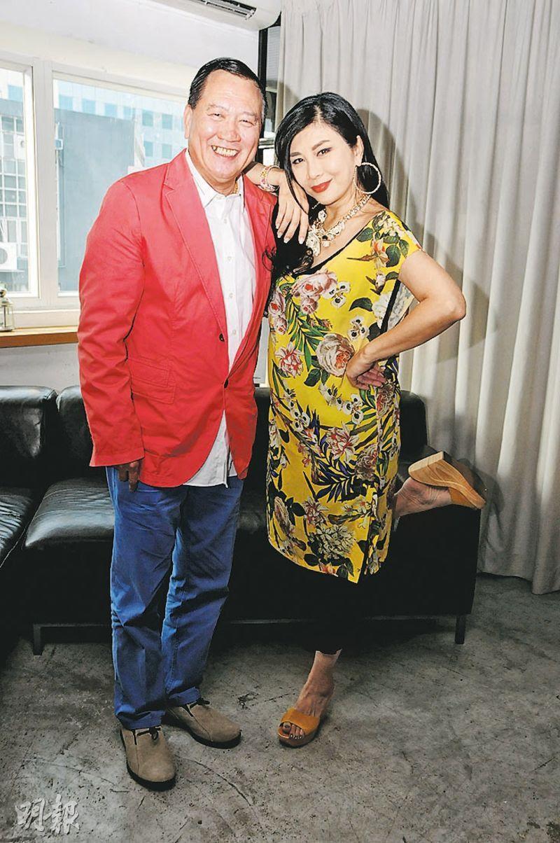 HKSAR Film No Top 10 Box Office: [2013.6.12] NICK CHEUNG