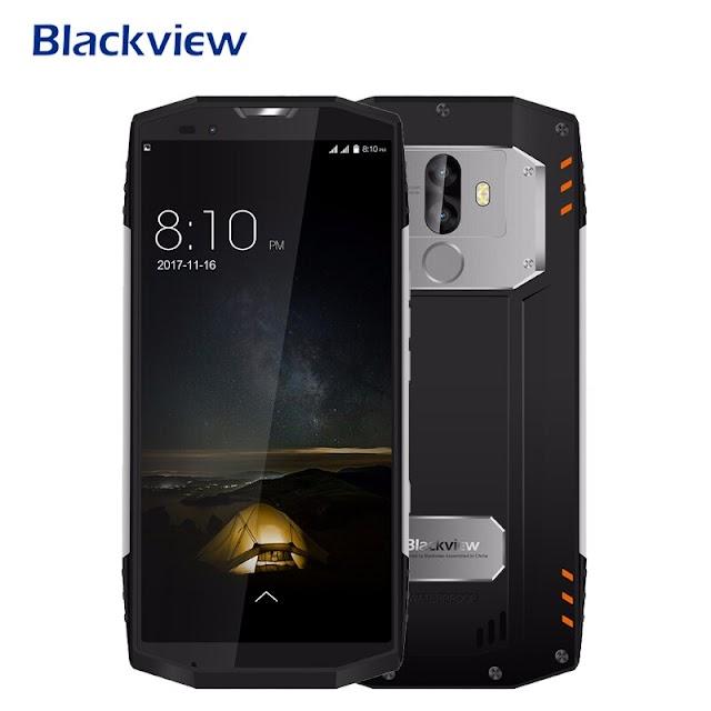 Kopen Goedkoop Blackview BV9000 Smartphone 5.7 \ Prijs