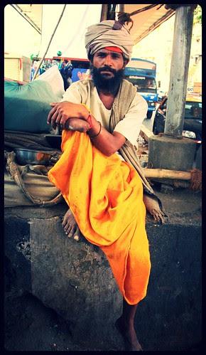 Om Namo Narayan - Ab Dil Hi Door Nahi by firoze shakir photographerno1