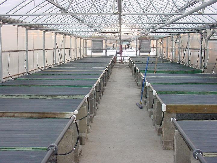 Radiant Heating Systems, Residential, Commercial, Greenhouse ...