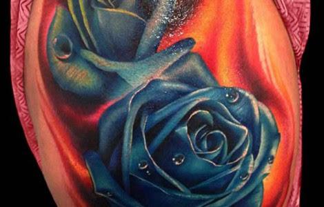 Guns N Roses Tattoos Designs Tattoos Designs Ideas