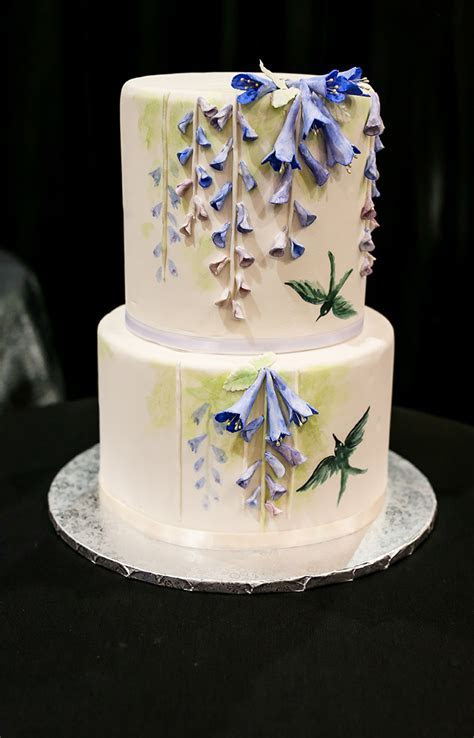 Cleveland 2018 Bridal Show Cake Gallery   Today's Bride
