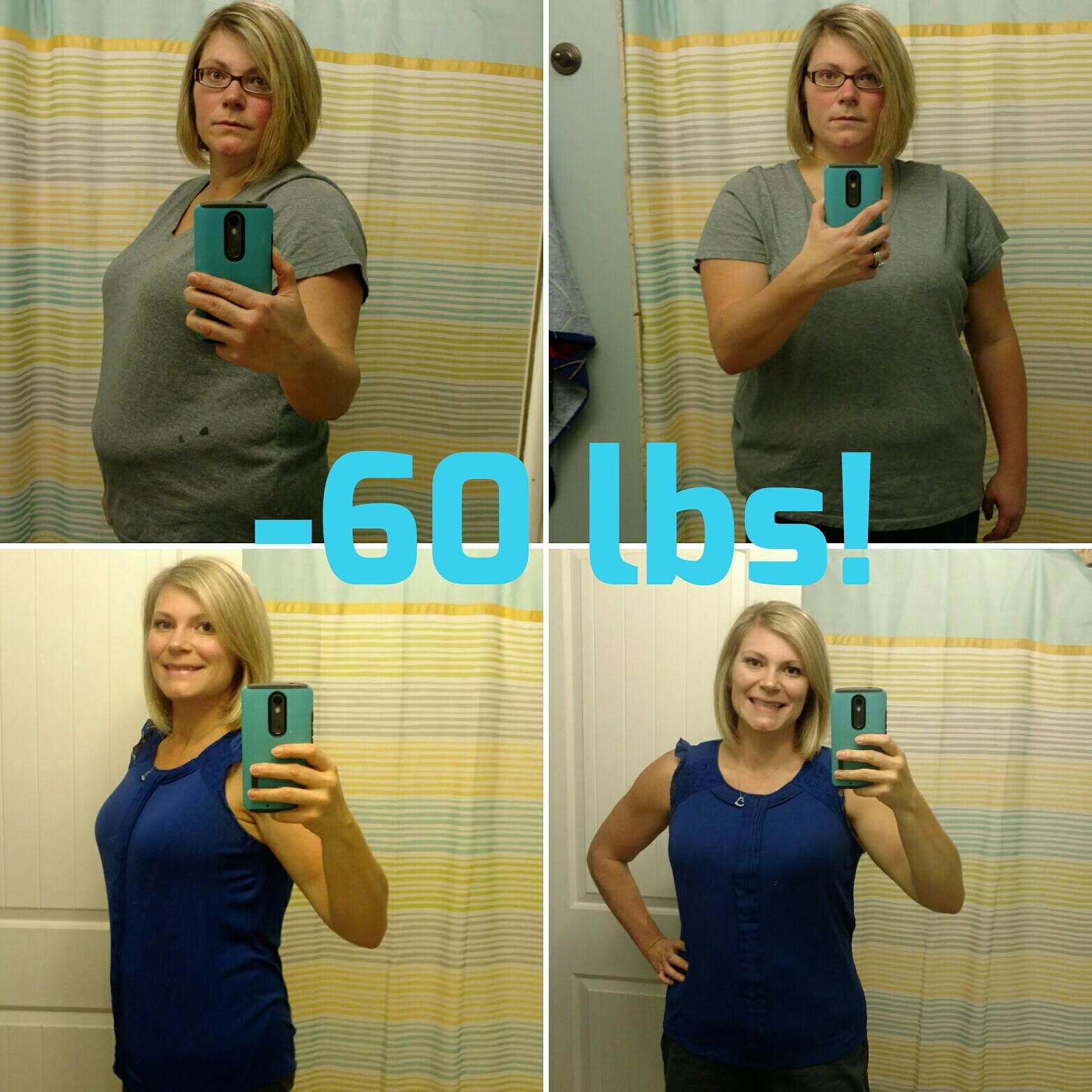 60 Pounds Lost: Whole30 and bootcamp changed my life - The ...