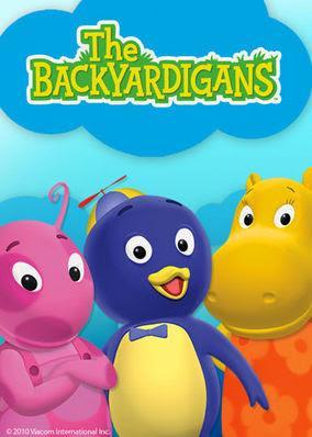 Backyardigans, The - Season 2