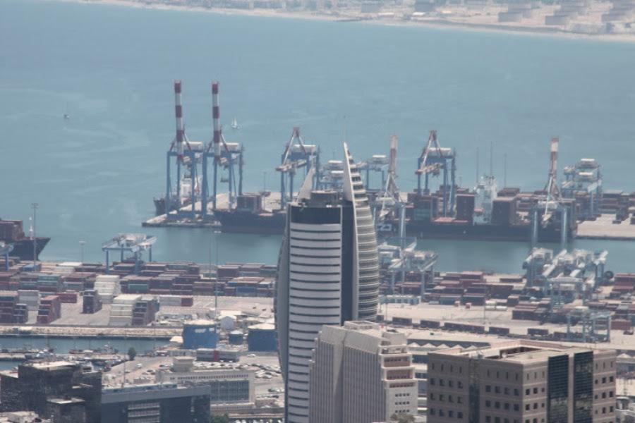 Η Κίνα αναλαμβάνει τα ισραηλινά λιμάνια και «απειλεί» τις  επιχειρήσεις των ΗΠΑ στη Μεσόγειο