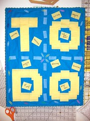 Quilting To Do - Front