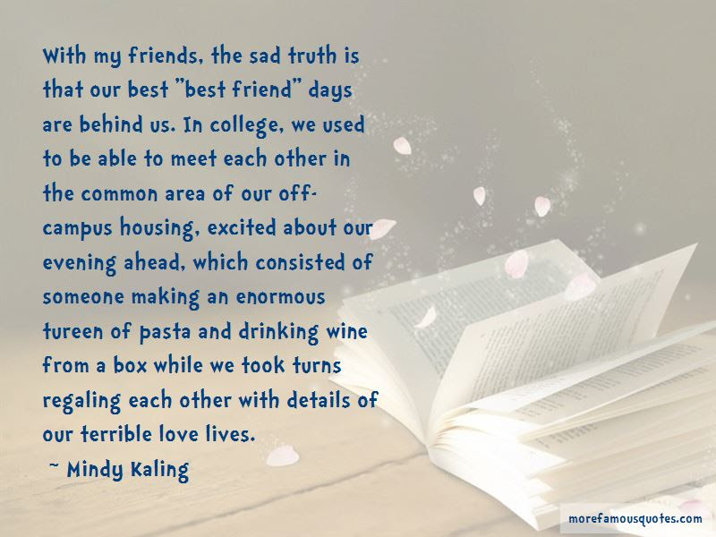 My Best Friend Sad Quotes Top 10 Quotes About My Best Friend Sad