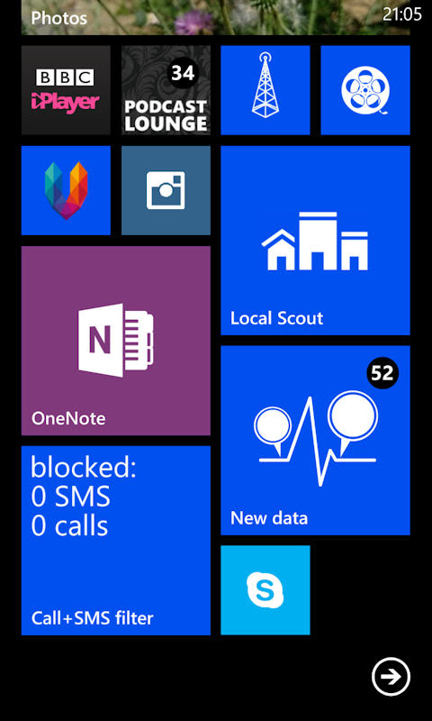 Nokia adds call and SMS blocking via extras+info app ...