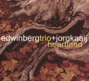Edwin Berg Trio en Jorg Kaaij - 'Heartland'
