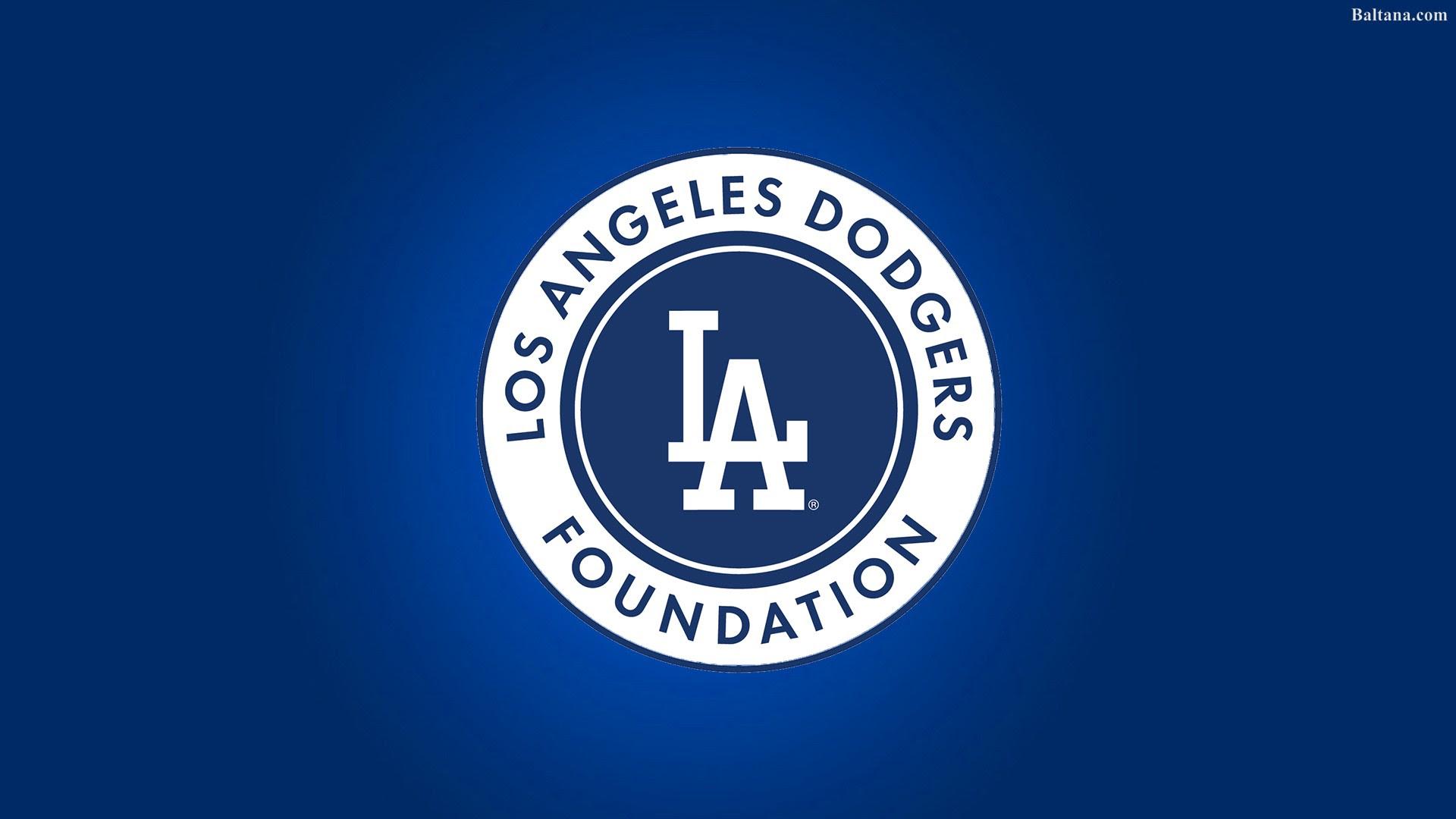 Los Angeles Dodgers Hd Desktop Wallpaper 33156 Baltana