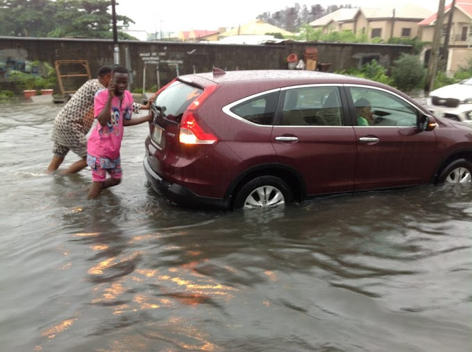 28 states that 'will experience heavy rainfall' before the end of 2020 (Full List)