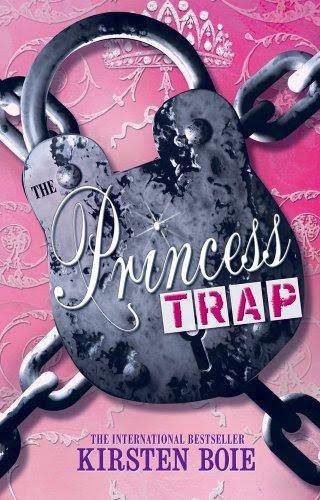 The Princess Trap (Scandia, #2)