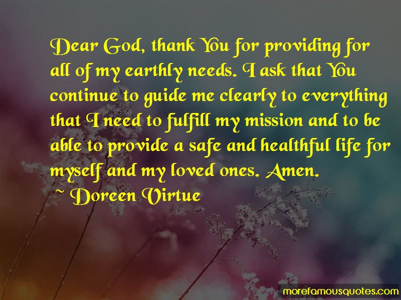 Dear God Thank You Quotes Top 21 Quotes About Dear God Thank You