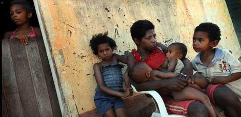 O levantamento mostra que, em 2003, a média de filhos por família no Brasil era 1,78. Em 2013, o número passou para 1,59 / Foto: Arnaldo Carvalho/JC Imagem