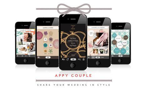 Introducing: Create Your Own Wedding App with Appy Couple