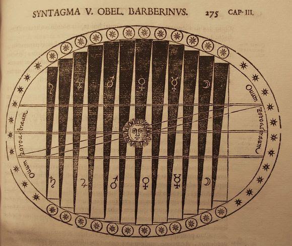 Ovum zoroastraeum
