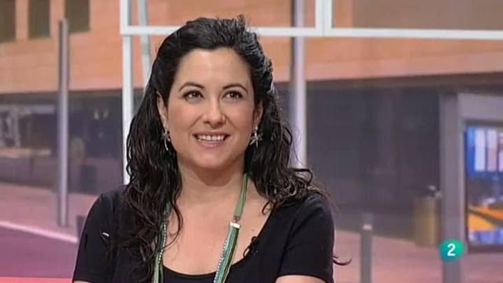 """Para todos La 2 - Entrevista: Amaya Ascunce, """"Cómo no ser una drama Mamá"""""""