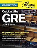 Cracking the GRE with 4 Practice Tests