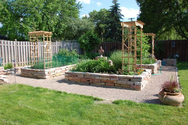 Design and Build Your Own Raised Garden Bed - Watters Garden Center